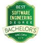 Best Bachelors Software Engineering Degree Online